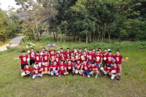 Team building Quý 3/2018