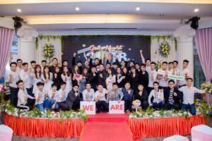 Year end Party 2018 - Tưng bừng tiệc cuối năm cùng iKame