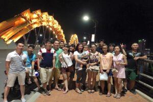 Du lịch hè Đà Nẵng 2015