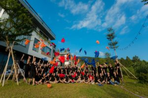 Teambuilding Quý 3/2020 - Level up yourself, are you ready?