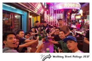 Du lịch hè Thái Lan 2017